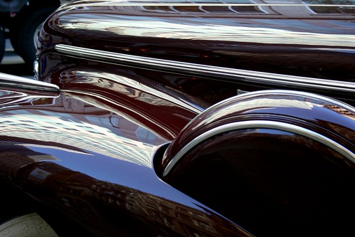 Buick Reflections