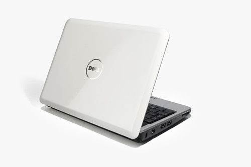 Dell mini 9n by you.