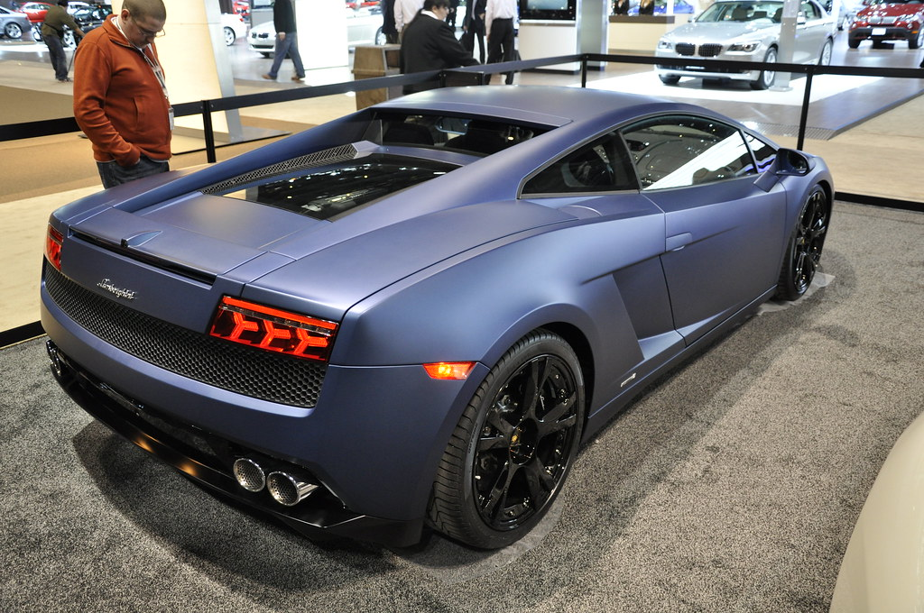 Matte Blue Automotive Paint Pictures To Pin On Pinterest