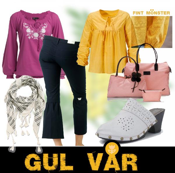 Gul-Vår