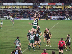 Wasps vs Leicester