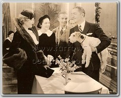 Maureen O'Sullivan in The Thin Man (1934) (movies&movies2) Tags: old classic hollywood 1934 classicmovie myrnaloy thethinman williampowell maureenosullivan classiccinema cinemalasuperlativ