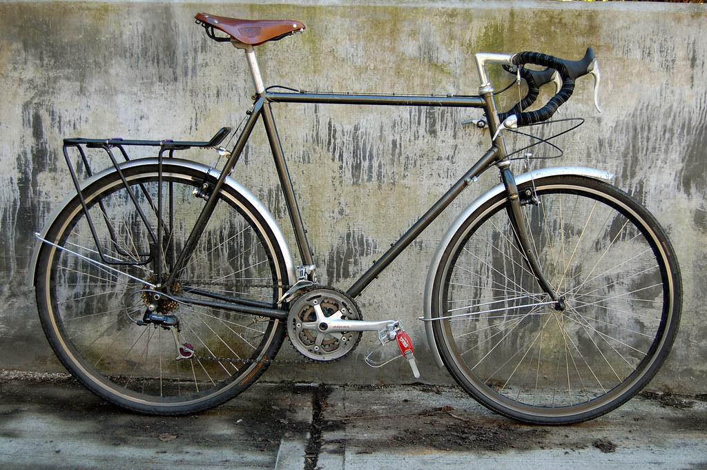 Novara Touring Bike 01