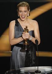 Kate Winslet win Oscar par barrynow2008
