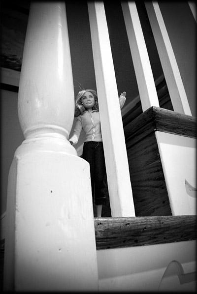 descends-staircase