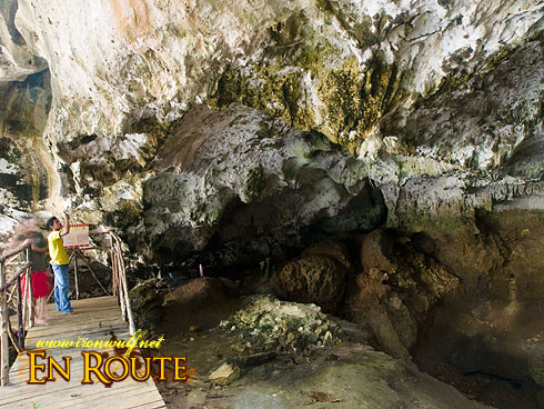 Balobok Shelter Rock Shelter Cave
