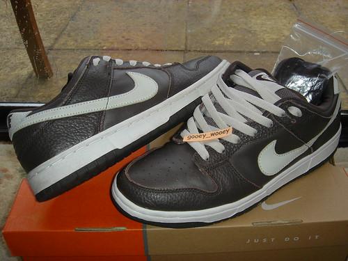 the best attitude 8c221 ef46f Nike Dunk Low 'Cinder/ Light Bone - White' JD Sports ...