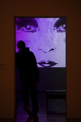 Pictures in an exhibitation... (* Ahmad Kavousian *) Tags: portugal searchthebest lisbon exhibition explore slideshow ccb explored explore372 beeninflickrexplorepage