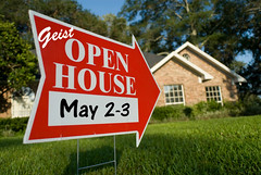 Geist Open House May 2-3