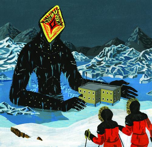Polar Expedition Crack