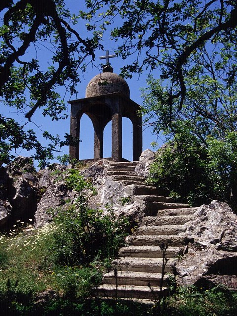 Θεσσαλία - Τρίκαλα - Δήμος Μαλακασίου Εξωκκλήσι Προδρόμου στο Δ.Δ. Μαλακασίου