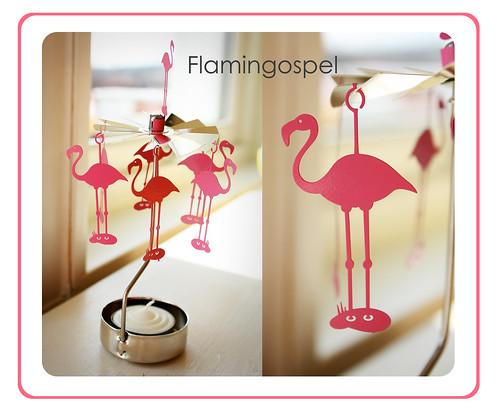 Flamingospel