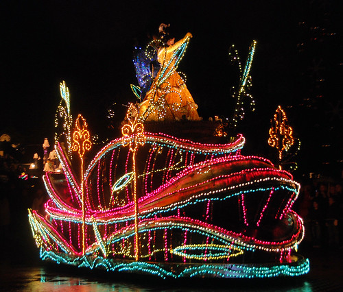 Fantillusion Parade