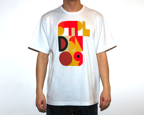 Staple Herbin Tee