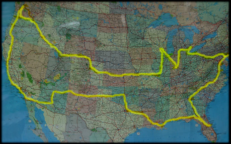 bossy-road-trip-map