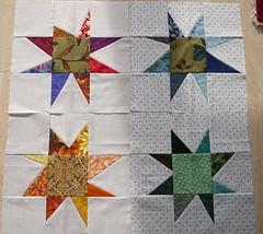 Stars von Susanne aus der Schweiz