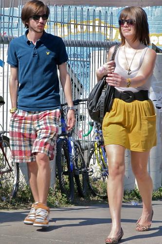 SXSW Couple #1