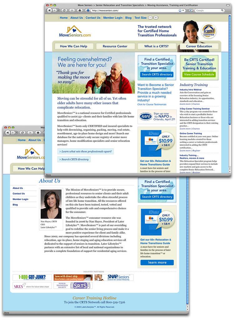 MS-homepage