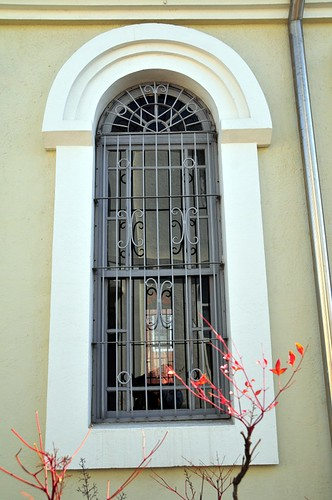 Congregation of the Sacred Word Convent Chapel (Mokdong Catholic Church)