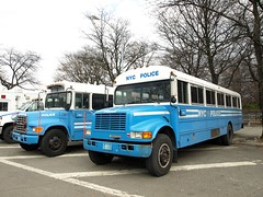 PBSTF NYC Police Buses, Prospect Park, New York City (jag9889) Tags: county city nyc blue house ny newyork building bus buses car station architecture brooklyn automobile south prospectpark police nypd company kings transportation vehicle borough department lawenforcement finest precinct taskforce firstresponders newyorkcitypolicedepartment brooklynsouth bstf