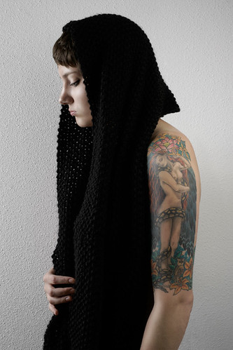 Tags: buddhist tattoos, mark verver, photography