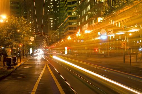 Market Street Tram
