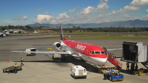 Avianca - Colombias National Carrier