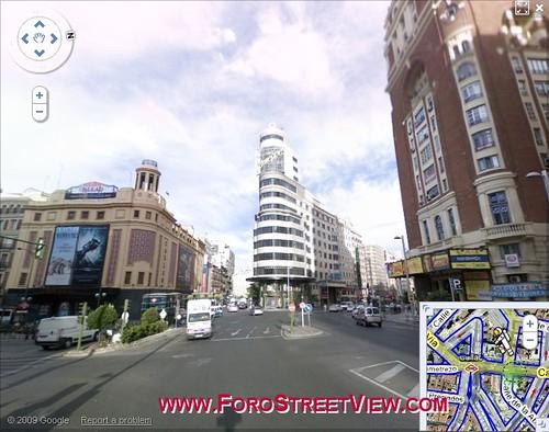 Pegman astronauta - ¡¡solo visible hoy en Street View!! 3736651477_fdcacf4a7a