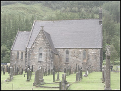 St John's Episcopal Church, Ballachulish
