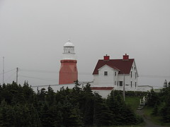Twillingate Lighthouse