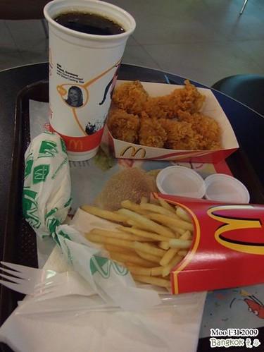 麥當勞-3