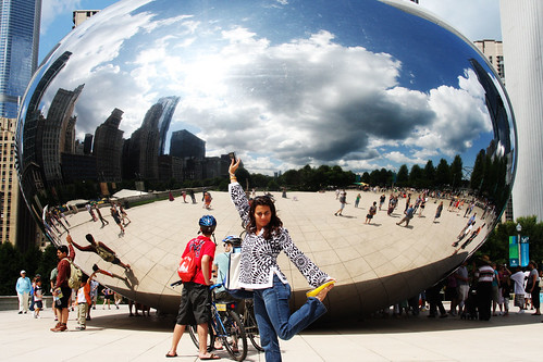 Isabel & The Bean