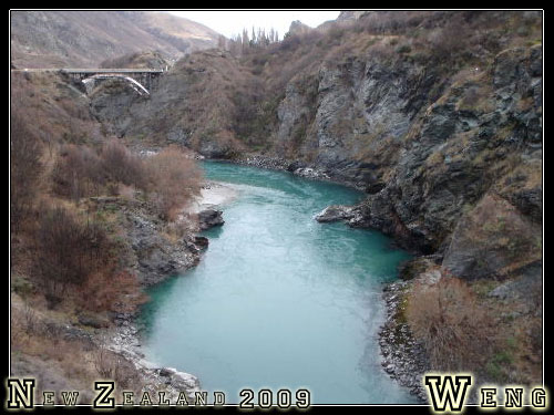River Kawaru