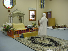 Gurdwara Sahib New Orleans<br>The Sikh Society of South Inc. (2008)