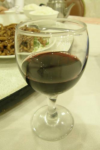 02.配點紅酒