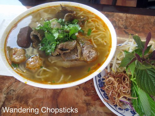 Quan Mien Trung Vietnamese Cuisine - Rosemead 2