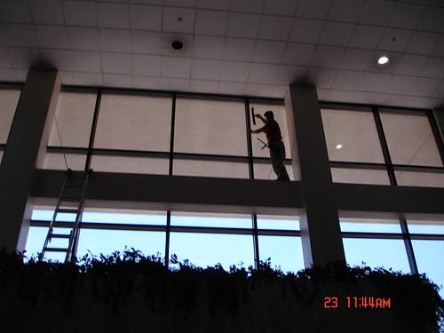 window cleaning reno