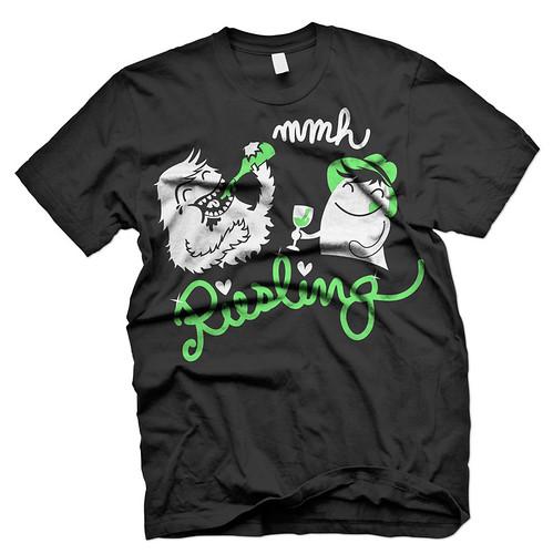Riesling Shirt