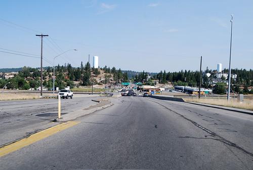 SR 27 @ I-90