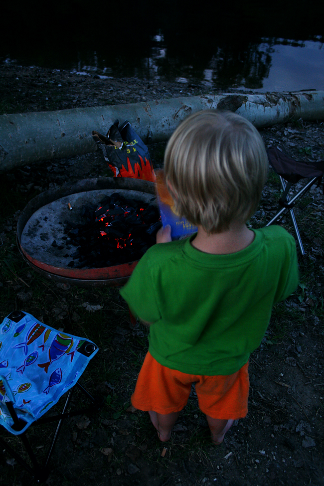 20090828 camping grillmeister01