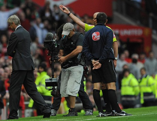 Media may have realized the Arsenal truth foronce