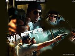 WANTED (tarik.jilali) Tags: film action wanted khan kapoor takia salman ayesha boney