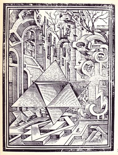 Geometria et Perspectiva - Lorenz Stöer, 1567 e