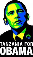Obama for Tanzania