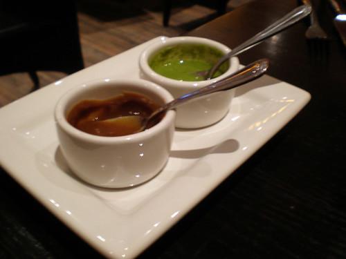 Origin India - Tamarind and Mint Chutneys