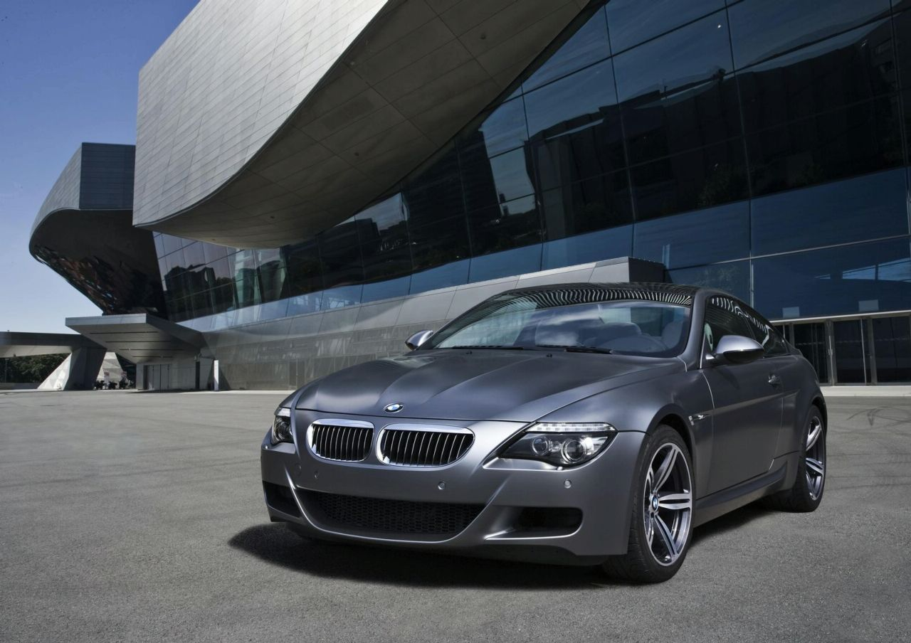Bmw Retires The M6 The Mighty S85 V10 Bimmerfile
