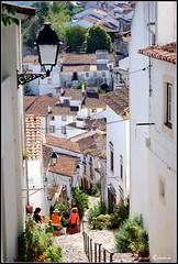 Castelo de Vide (Miguel Tavares Cardoso) Tags: portugal alentejo otw castelodevide miguelcardoso flickraward ilustrarportugal miguelcardoso2008 todosaóbidosmeetingip►4outubro migueltavarescardoso