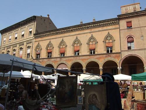 Piazza Santo Stefano / 2