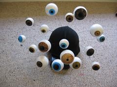 Veruna's eyes