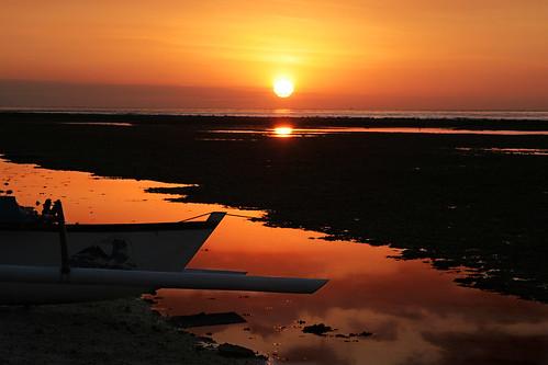 Gili Meno - Sunset